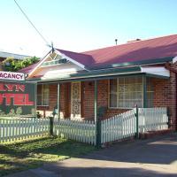 Alyn Motel, hotel em Gunnedah