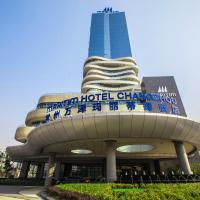 Maritim Hotel Changzhou, hotel em Changzhou