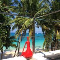 Sundown Beach Studios, hotel in Boracay