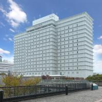 Kansai Airport Washington Hotel, hotel near Kansai International Airport - KIX, Izumi-Sano