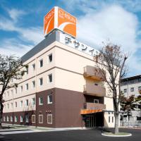 Chisun Inn Kofu Isawa, hotel in Fuefuki