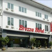 Brezza Hotel Lumut, hotel in Lumut