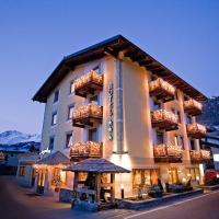 Hotel Angelica, hotel in Livigno