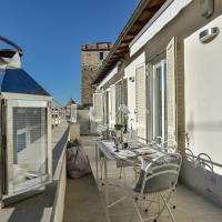 Apartments Florence - Ponte Vecchio Guelfo