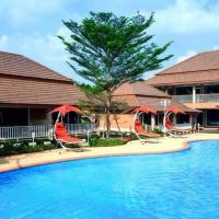 Baan Dara Resort