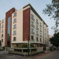 Eastin Residences Vadodara, hotel in Vadodara