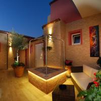 GrindiSuite Relais de Chambre, hotel in Santa Teresa Gallura