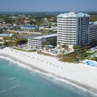 Lido Beach Resort - Sarasota