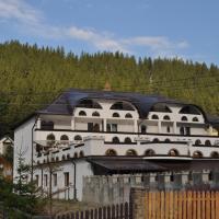 The Castle Apartment