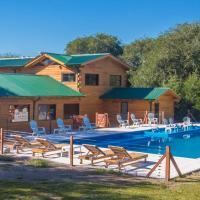 Del Milagro Cabañas & Posada, hotel en Villa General Belgrano