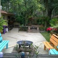 Nature Beach Retreat & Play House, hotel in Ponte Vedra Beach