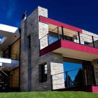 Casa de Montaña Golf & Polo - San Martin de los Andes