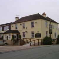 The Lenchford Inn, hotel in Shrawley