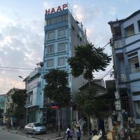 HAAP Viet Travel Hotel, hotel in Noi Bai
