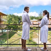 Domaine de Cicé-Blossac, Resort Spa & Golf