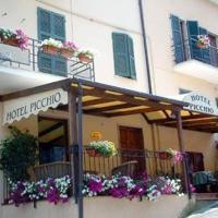 Hotel Picchio, hotel a Orvieto