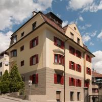Hotel Tautermann, viešbutis Insbruke