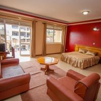 Pel'Arps Hotel & Apartments
