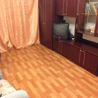 Apartment on Arkadiya Gaydara 13A