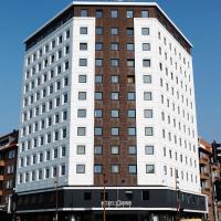 Hotel Cabinn Vejle, hotel i Vejle