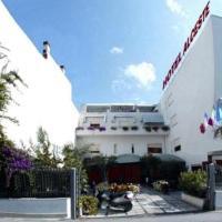 Hotel Alceste, hotel a Marinella di Selinunte