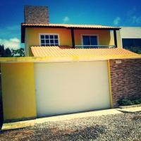 Casa Peroba Maragogi