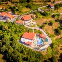 Ξενοδοχείο Λογγάς, ξενοδοχείο στο Σιδηροχώρι