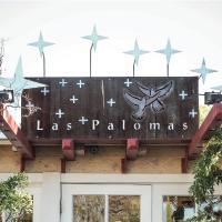 Las Palomas, hotel in Santa Fe