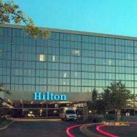 Hilton Kansas City Airport, hotel near Kansas City International Airport - MCI, Kansas City
