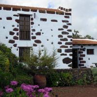 Casa Rural Faustina