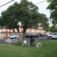 Ephrata Inn Motel, hotel in Ephrata