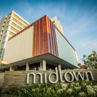 Midtown Hotel Samarinda, hotel di Samarinda