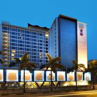 Hotel Royal (SG Clean, Staycation Approved), отель в Сингапуре