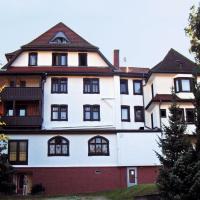 Appartementhaus BARTH, Hotel in Bad Liebenzell