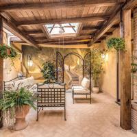 Residenza San Calisto, hotel en Trastevere, Roma
