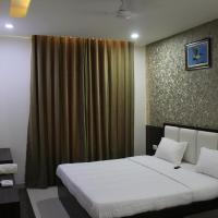 Hotel Celebration, hotel in Bharatpur