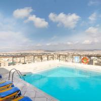 Dorian Inn, hotell i Aten