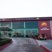 Pôr do Sol Hotel, hotel in Santarém
