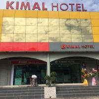 Kimal Hotel Kamunting, hotel in Taiping