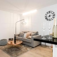 BNBHolder Luxury Apartment II PLAZA DE ESPAÑA