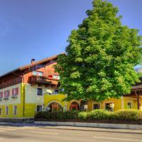Hotel Gasthof Zum Schwanen, Hotel in Reutte