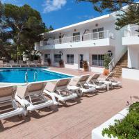Hostal Es Pi - Formentera Vacaciones, hotel in Playa Migjorn