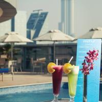 Carlton Downtown Hotel, hotel in Trade Centre, Dubai