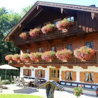 Pension Gerstenbrand, Hotel in Fischbachau