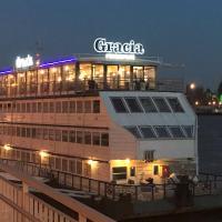 Botel Gracia, Hotel in Bratislava