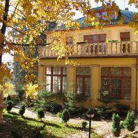 Hotel Villa Romantica – hotel w Szklarskiej Porębie