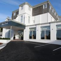 Belgrave Sands Hotel & Spa, hotel en Torquay