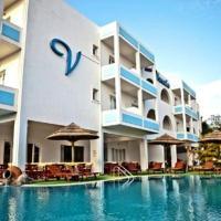 Hotel Venetia, ξενοδοχείο στην Πέρδικα