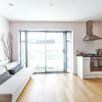 Fabulous Apartment Central London