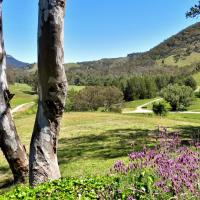 Capertee National Park Cottages